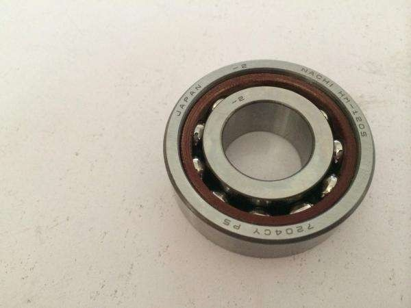 500 mm x 670 mm x 78 mm  ISO NJ19/500 cylindrical roller bearings