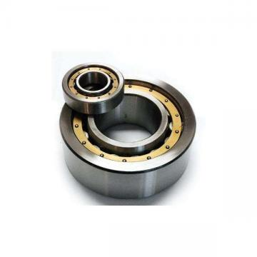 45 mm x 100 mm x 25 mm  NTN QJ309 angular contact ball bearings