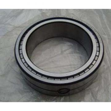 140 mm x 180 mm x 9,5 mm  NBS 81128TN thrust roller bearings