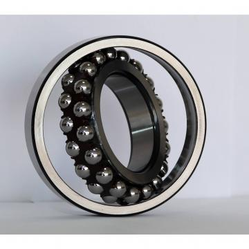 90 mm x 190 mm x 64 mm  NACHI 2318 self aligning ball bearings