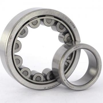 70 mm x 125 mm x 24 mm  FBJ 1214 self aligning ball bearings