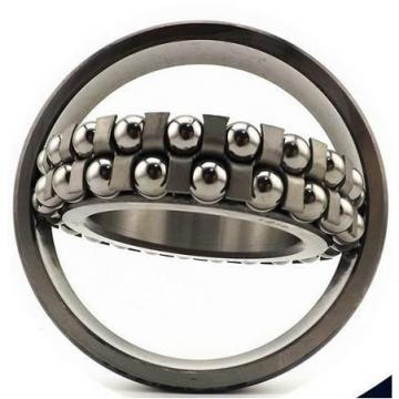 50 mm x 90 mm x 20 mm  NSK 1210 K self aligning ball bearings