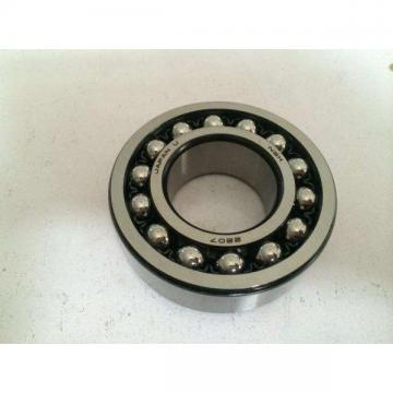 160 mm x 290 mm x 48 mm  NACHI NJ 232 cylindrical roller bearings