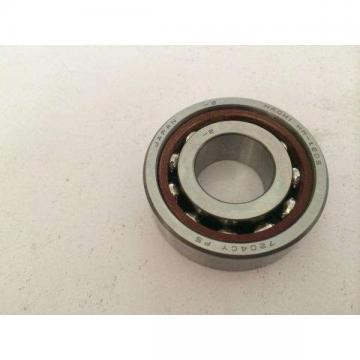35 mm x 62 mm x 14 mm  ISO NU1007 cylindrical roller bearings