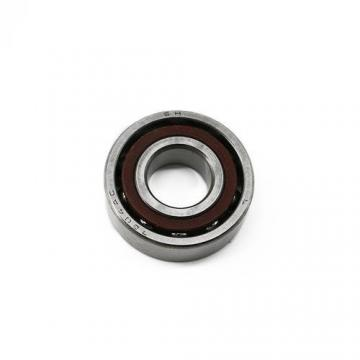 40 mm x 90 mm x 33 mm  NACHI NU 2308 cylindrical roller bearings