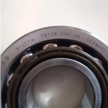 60 mm x 100 mm x 30 mm  FAG 33112 tapered roller bearings