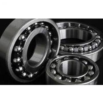 6 mm x 15 mm x 5 mm  SKF W619/6-2RS1 deep groove ball bearings