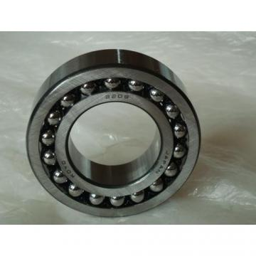 20 mm x 52 mm x 15 mm  ISB 6304-ZZNR deep groove ball bearings