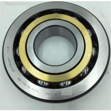 ISO 511/600 thrust ball bearings