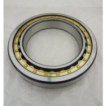 FBJ 0-36 thrust ball bearings