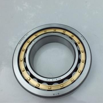340 mm x 460 mm x 72 mm  SKF NJ 2968 ECMA thrust ball bearings